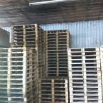 Boîtes et palettes